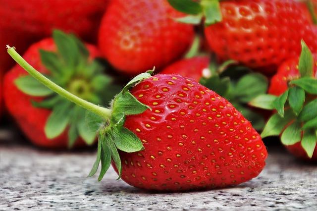 Owoce na odchudzanie
