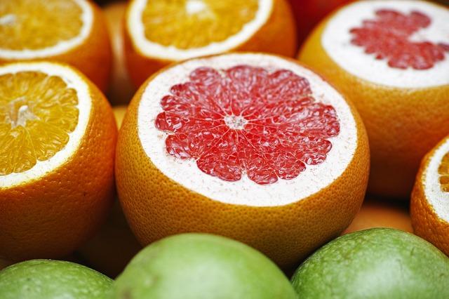Odchudzanie na diecie wegańskiej