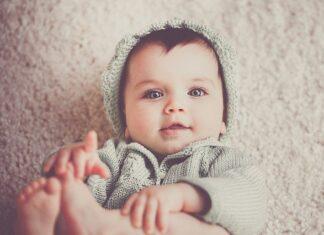 bluza i sweterek dla niemowlaka, czy są potrzebne?