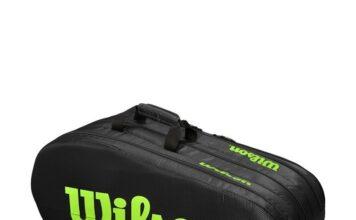 torby tenisowe