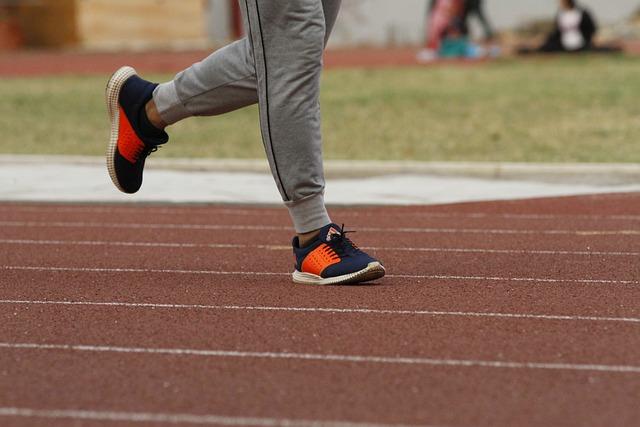 Każdy trening powinien odbywać się zgodnie z zasadami